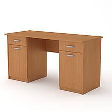 """Письменный стол """"Учитель 2"""" Компанит, фото 2"""