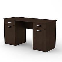 """Письменный стол """"Учитель 2"""" Компанит, фото 3"""