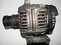 Генератор Ford transit мотор 2.4 (2004 г.в.)