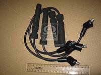 Провода зажигания (EPDM) Chevrolet LACETTI, NEXIA, NUBIRA 1.4 16V, 1.6; F14D3, F16D3 (пр-во Janmor) AMU46