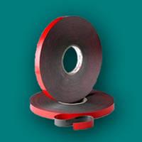 Двухсторонняя клейкая лента 4646F  толщ. = 0.64 мм)