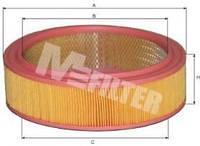 Фильтр воздушный M-Filter A383 (008 AP)