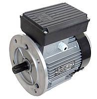 Электродвигатель АИ1Е 80 А2 У2 (Л/Ф) 1,1/3000 однофазный