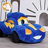 Мягкая большая игрушка-подушка Тачка Маквин, фото 3