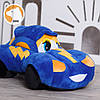 Мягкая игрушка-подушка Тачки Маквин, фото 3