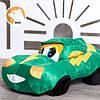 Мягкая большая игрушка-подушка Тачка Маквин, фото 7