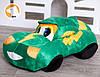 Мягкая большая игрушка-подушка Тачка Маквин, фото 2