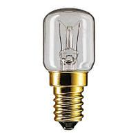 Лампа накаливания для холодильников Philips T25 15W Е14