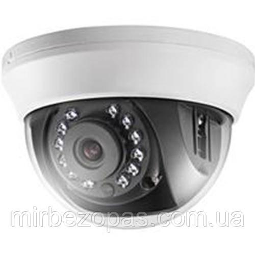 1 Мп HDTVI видеокамера Hikvision DS-2CE56C0T-IRMM (3.6 мм)