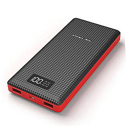 Мощный внешний аккумулятор Pineng PN 969 20000mAh (100%Оригинал)