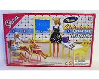 Кукольная мебель Глория Gloria 9916 Школа, фото 1