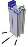 Станция биологической очистки POBI-AIRSEPT (1-4 м3/сутки)