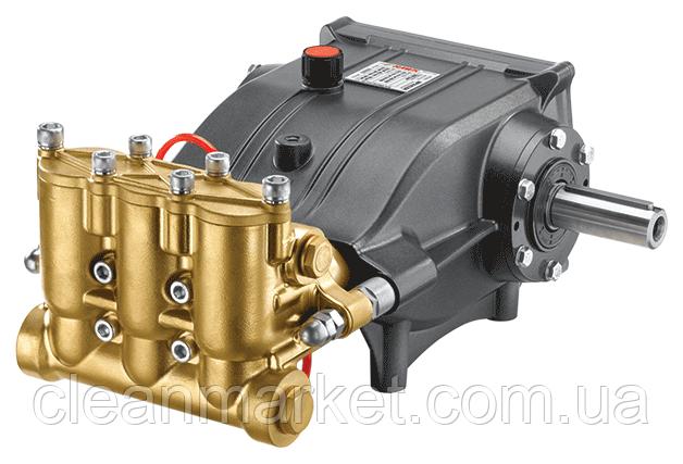 HAWK MPX 2550L плунжерный насос (помпа) высокого давления