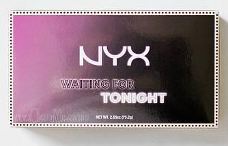 Косметический подарочный набор NYX Waiting For Tonight, фото 2