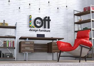 """Дизайнерская мебель """"Loft Design"""""""