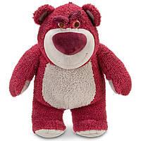 Плюшевый медведь Лотсо Lots-O'-Huggin' Bear - Toy Story 3 - Medium Оригинал из shopDisney