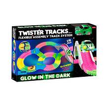 Гоночний трек Twister Tracks