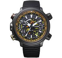 Мужские часы Citizen Metric Altichron Duratect Titan-BN4021-02E