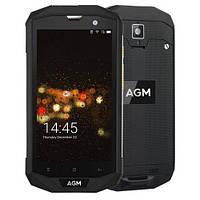AGM A8 Черный
