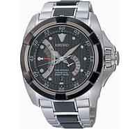 Мужские часы Seiko Velatura Kinetic Direct Drive-SRH005P1