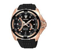 Мужские часы Seiko Velatura Kinetic Direct Drive-SRH006P1