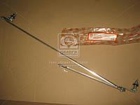 Трапеция привода стеклоочист. КАМАЗ (нов. обр. 2 щетки)  СЛ-27.5205.500-02