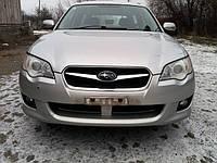 Subaru Legacy B13, 2007