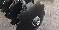 Диски ромашка Bomet для бороны