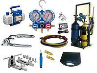 Набор оборудования для монтажа и обслуживания КОНДИЦИОНЕРОВ