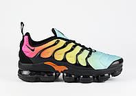 Мужские кроссовки Nike TN Vapormax, Копия, фото 1