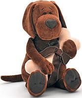 Мягкая игрушка Orange Пес Барбос с косточкой 30 см (OS071/20)