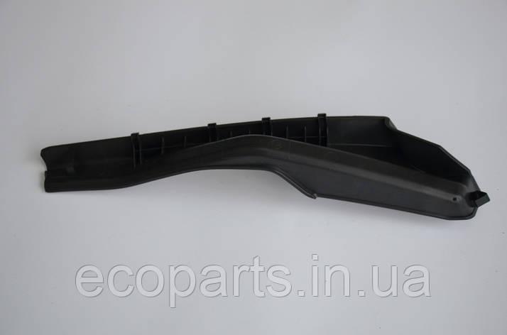 Накладка між крилом і лобовим склом ліва Nissan Leaf, фото 2