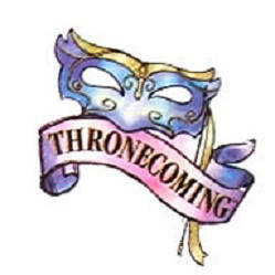 Бал коронации - Thronecoming
