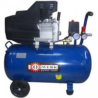 Компрессор Odwerk TA-2050A (210 л/мин, 50 л)