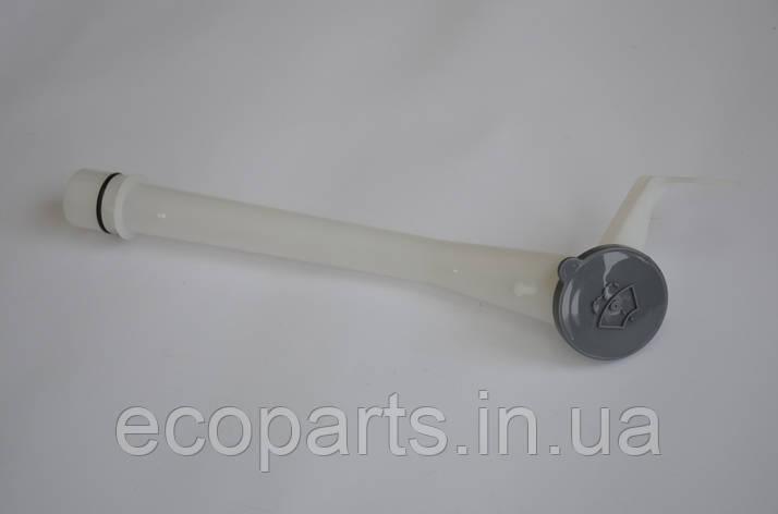 Горловина бачка омывателя с крышкой Nissan Leaf, фото 2