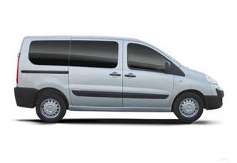 Передний салон правое окно на Fiat Scudo, Peugeot Expert, Citroen Jumpy 2007-