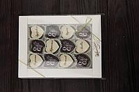 Шоколадний набор с 8 марта , фото 1