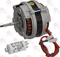 Мотор  220-240В  50/60Гц 0.1кВт 2800/3400об/хв