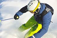 Как выбрать шлем для катания на горных лыжах?