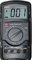 Мультиметр цифровой UNI-T UT54, Компактный мультиметр, Тестер универсальный, Измерительный прибор