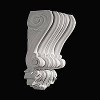 Кронштейн из полиуретана Европласт #002