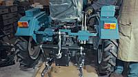 Адаптер мототракторный под трехточечное навесное оборудование