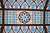 Орнаментальная роспись стен