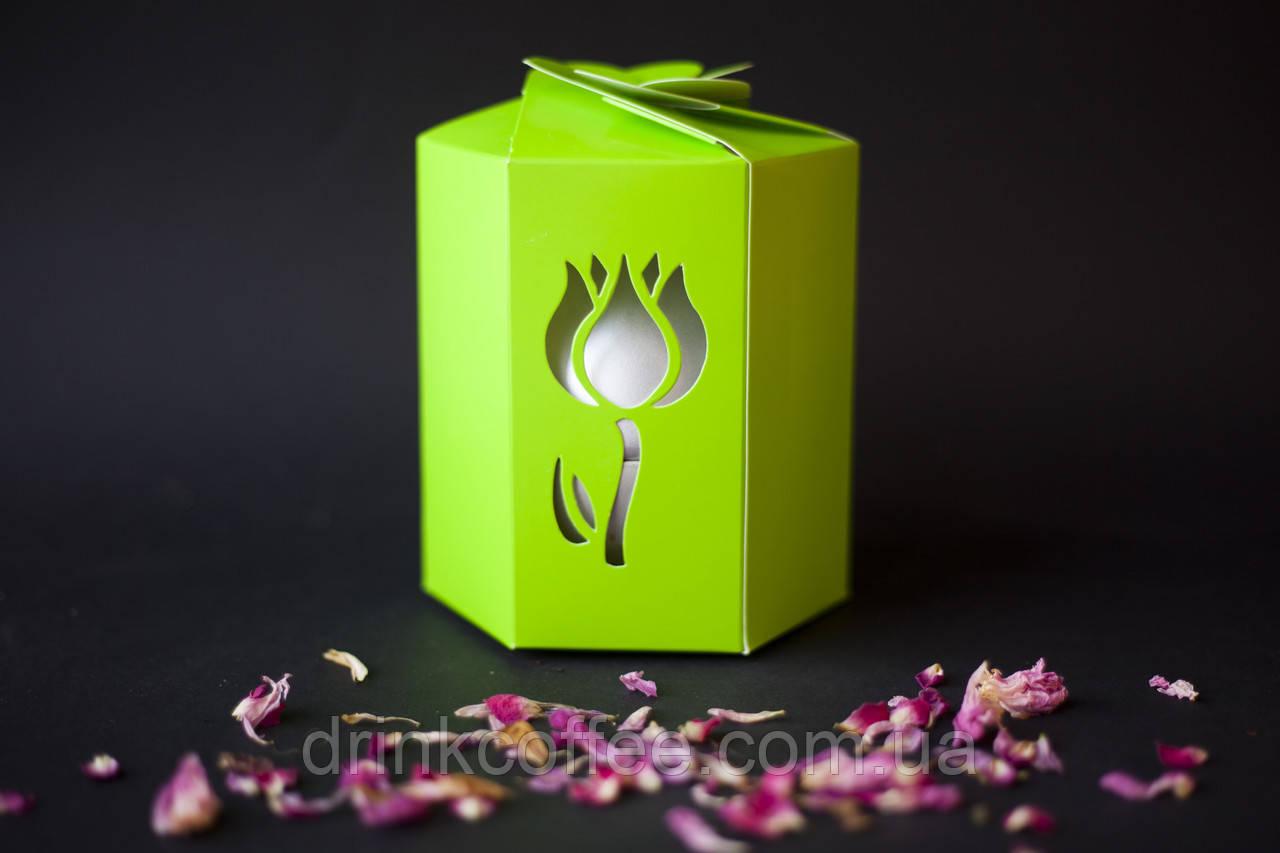 "Подарочный чай ""Весенний цветок"", 100 г"
