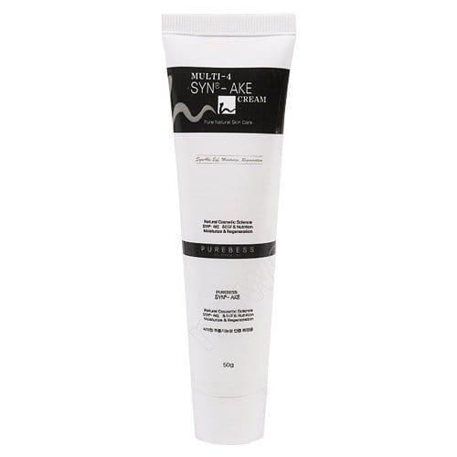 PUREBESS Лифтинг-Крем для Лица Multi-4 SYN-AKE Cream 50g