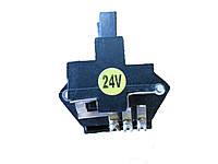 Реле зарядки генератора Lucas 24В automax Еталон