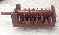 Переключатель режимов духовки Hansa (Kaiser) 800801