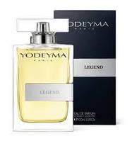 Парфюмированная вода Yodeyma Legend, 100ml