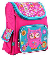 Детский каркасный рюкзак H-17 Owl