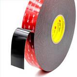 Двусторонняя клейкая лента 3M™  VHB  5952F (6 мм. х 5 м х 1,1 мм). Автомобильный скотч ., фото 2